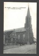 De Clinge - Kerk O. L. V. Hemelvaart En S. Antonius Van Padua - Geanimeerd - Sint-Gillis-Waas