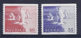 190031932  SUECIA  YVERT  Nº  685/6  **/MNH - Suecia