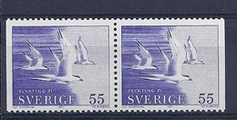 190031936  SUECIA  YVERT  Nº  686b  **/MNH - Suecia