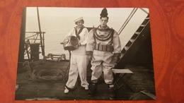 Actor Buster Keaton  - Printed In Ukraine  - Diving - Diver - Acteurs