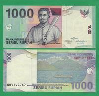 INDONEZIA - 1000 RUPIAH - 2013 - UNC - Indonesien