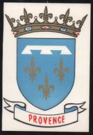 Calendriers > Petit Format : 1961-70 Provence Année 1968 Les 6 Premiers Mois - Calendriers