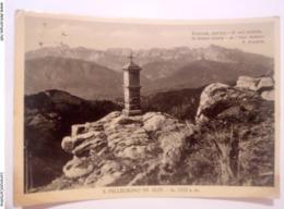 S. PELLEGRINO IN ALPE Viaggiata 1956 Fredella Bergamo - Bergamo