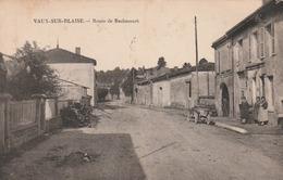 VAUX SUR BLAISE - Other Municipalities