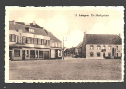 Ichtegem - De Marktplaats - Uitgave Drukkerij Martens, Ichtegem - Ichtegem