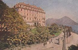 PALLANZA - HOTEL EDEN - Verbania
