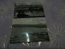 B732   2 Cartoline Golfo Aranci Non Viaggiate - Italia