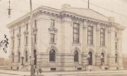 PC Hammond - Federal Building - 1923 (43295) - Hammond