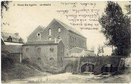 RHODE STE-AGATHE - Huldenberg - Le Moulin - Huldenberg