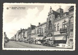 Roeselare - Noordstraat - Uitgave Vansteenkiste - Gevernist - Vintage Cars / Auto / Voiture - Roeselare