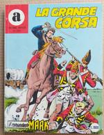 IL COMANDANTE MARK N. 280 ORIGINALE ARALDO (10919) - Bonelli