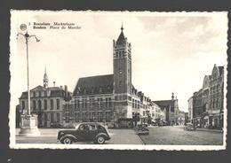 Roeselare - Marktplaats - Uitgave Vansteenkiste - Gevernist - Vintage Car / Auto / Voiture - Roeselare