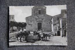 ALIMENA ( PALERMO) - Piazza Regina Margherita, Veduta Del Duomo - Palermo