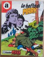 IL COMANDANTE MARK N. 133 ORIGINALE ARALDO (10919) - Bonelli
