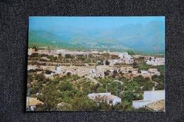 ORBA - Vista General De Orbeta Y Orba - Espagne