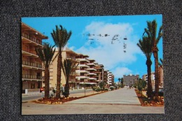 TABERNES DE VALLDIGNA ( Valencia ) - Espagne