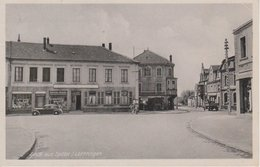 57 - L'HOPITAL - CARTE GERMANISEE - Otros Municipios