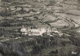 """HAUTEVILLE-LOMPNES (Ain) - Sanatorium """" La Savoie """" - Vue Aérienne - Hauteville-Lompnes"""