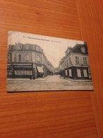 SAINT AMAND MONTROND -  Rue Porte Mutin  (port Offert ) - Saint-Amand-Montrond