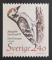 1989 Animals In Threatened Habitats, Suède, Sweden, Sverige *, ** Or Used - Used Stamps
