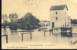 Chateau Gontier - Chateau Gontier