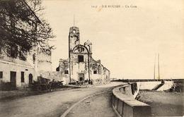 CORSE - L'ILE ROUSSE - Vieille Eglise - Otros Municipios