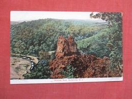 Chimney Rock Somerville     New Jersey >   .    Ref    3592 - Vereinigte Staaten