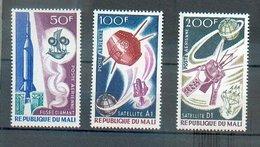 MALI 94 - YT PA 42 - 44 ** - Mali (1959-...)