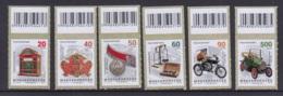 1.- HUNGARY 2018 Potal History II - Correo Postal