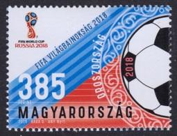 13.- HUNGARY 2018 2018 FIFA World Cup - Copa Mundial