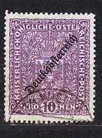ÖSTERREICH AUSTRIA [1919] MiNr 0246 I A ( O/used ) [01] - 1918-1945 1. Republik