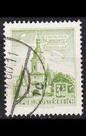 ÖSTERREICH AUSTRIA [1958] MiNr 1050 Ax ( O/used ) - 1945-60 Used