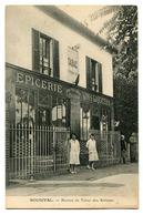 BOUGIVAL Bureau De Tabac Des Ecluses - Bougival