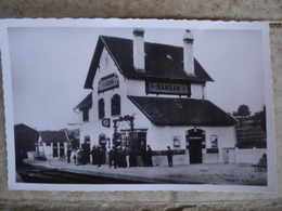 Randan La Gare - Autres Communes