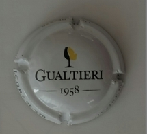 GUALTIERI  Capsule Italian Wine - Spumanti