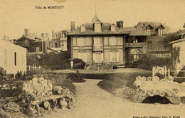 Villers Villa Montaut - Villers Sur Mer