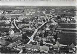 CHAZAUT Hameau De Saint Cyr.Vue Générale Aérienne - France