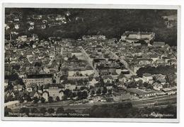 Allemagne, Meiningen, Theaterstadt KulturZentrum. - Meiningen