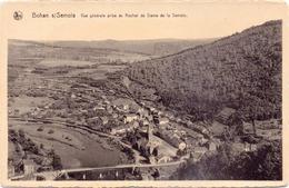 Seltene Alte  Foto- AK  BOHAN- Sur- Semois / Belgien   - Gesamtansicht - Ca. 1930 - Belgium