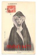 """CPA - COIFFES D'HIER + Texte - GRANVILLE 50 Manche - N° 13 - Edit. """" La C.P.A. """" Paris - Granville"""