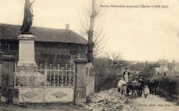 Lot De 10 Cartes Postales Etat Parfait De L Ensemble - 5 - 99 Postcards