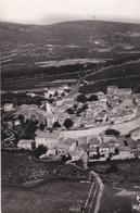 CPSM 10X15 . BALARUC LE VIEUX (34) Vue Générale Aérienne - Francia