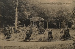 Uccle - Ukkel // Petite Espinette // Monument 19?? - Ukkel - Uccle