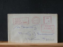 A10/207 LETTER 1971 - 1952-.... (Elizabeth II)