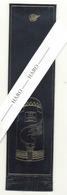 Marque-pages En Relief - Guerre 40/45 - La Voie De La Liberté 1944  - Signet Cuir  (b260) - Marque-Pages
