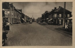Bourg Leopold - Leopoldsburg / Rue Royale - Koninklijkestraat 19?? - Leopoldsburg