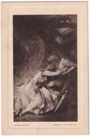 Hans Makart - 'Siegfried Und Sieglinde' - (Wiener Rotophot - Serie Nr. 2509) - Oostenrijk