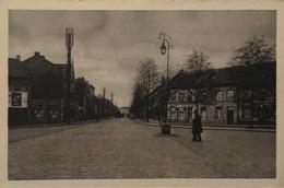 Bourg Leopold - Leopoldsburg / Rue De La Station - Statiestraat 19?? - Leopoldsburg