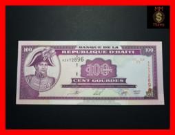 HAITI 100 GOURDES 2000  P.  268  UNC - Haïti