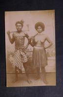PHOGRAPHIE - Nouvelle Calédonie - Photo ( Photographe De Nouméa ) D'un Couple - L 42202 - Orte
